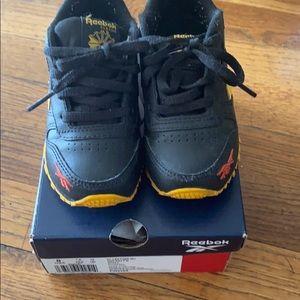 Reebox toddler sneakers